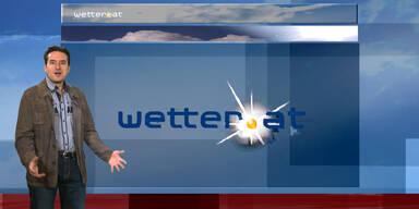Das Wetter am Vormittag: Teils nebelig, teils sonnig