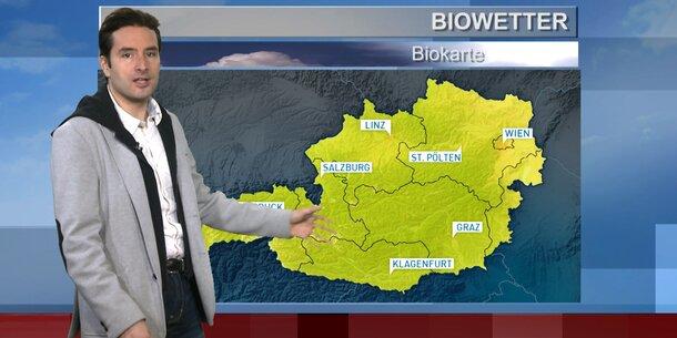 Bio Wetter