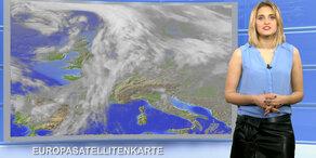 Das Europawetter