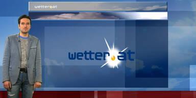 Das Wetter am Nachmittag: Im Westen sonnig, sonst eher trüb