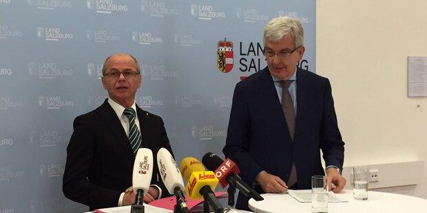 Land bekommt 105 Mio. Euro zurück
