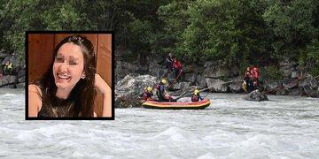 Polizei bestätigt: Frauenleiche aus dem Inn ist Mordopfer von Imst