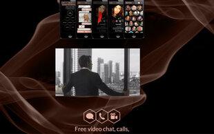 Neue Dating-App für Bondage-Fans: Mit Whiplr den eigenen Mr. Grey finden