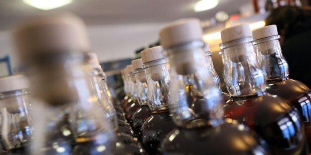 Heute ist der Tag des Whisky