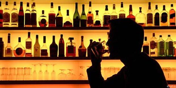 Whisky liegt im Trend