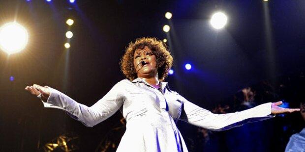 Whitney Houston wird am Sonntag bestattet