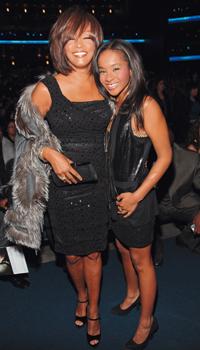 Whitney Houston Tochter Bobbi Kristina
