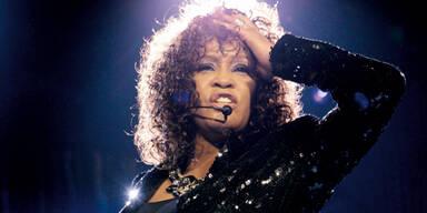 Whitney Houston Wien Konzert
