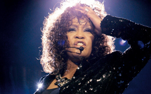 Whitney Houston: Vom Ruhm ruiniert