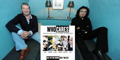 Gillan und Iommi : Who Cares