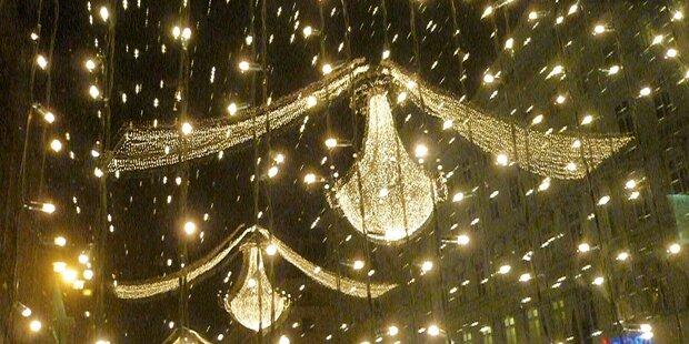 Ganz Wien sucht die schönste Beleuchtung