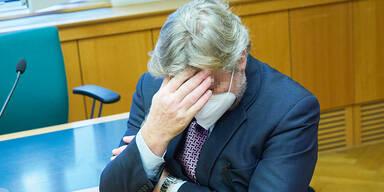 Wien: Nächster Pfusch-Arzt vor Gericht   Patientin Herzbeutel durchlöchert – verblutet