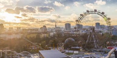 Wien lebenswerteste Stadt