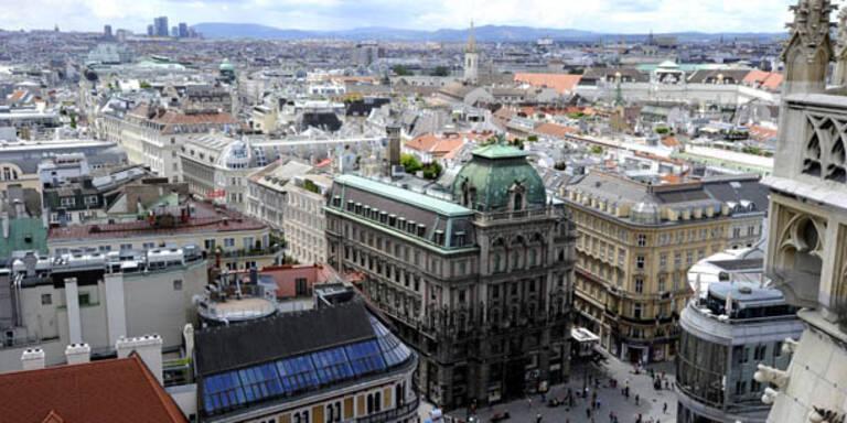 Ostösterreich: Garantiert kein Winterwetter