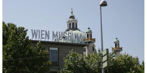 50 Jahre Wien Museum