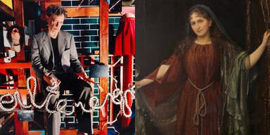 Wien Museum zeigt Schauspieler-Porträts
