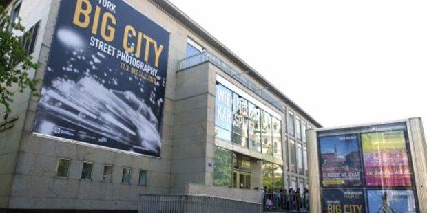 Wien Museum mit Top Bilanz 2011