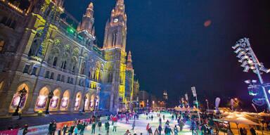 Wien lässt Eislauf-Träume wahr werden