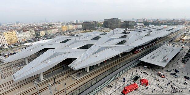 Streetworker-Stützpunkt am Hauptbahnhof eröffnet
