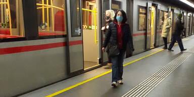 Wiener Linien Maske