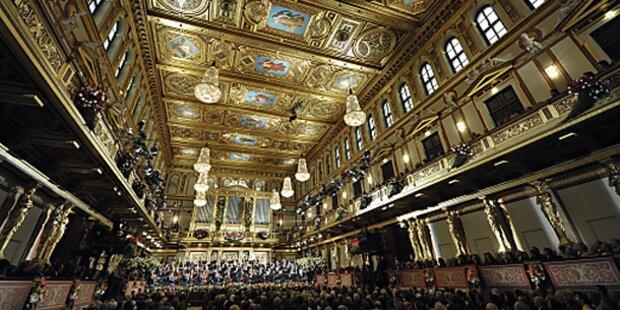 Musikverein: Orpheus Chamber Orchestra
