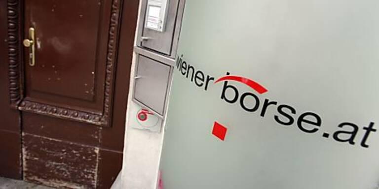 Wiener Börse startet freundlich: ATX 2.721,28