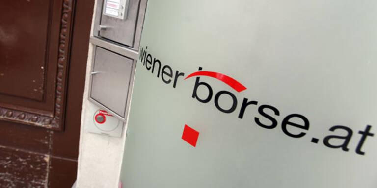 Wiener Börse: Freundlicher Wochenauftakt