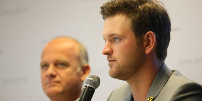 Österreich will besten Ryder Cup Europas