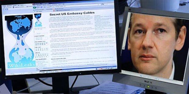 Hacker-Attacken gegen WikiLeaks-Gegner