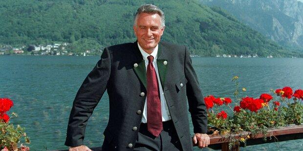 Trauer um Klaus Wildbolz
