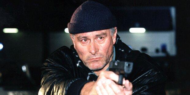 Schauspieler Klaus Wildbolz ist tot
