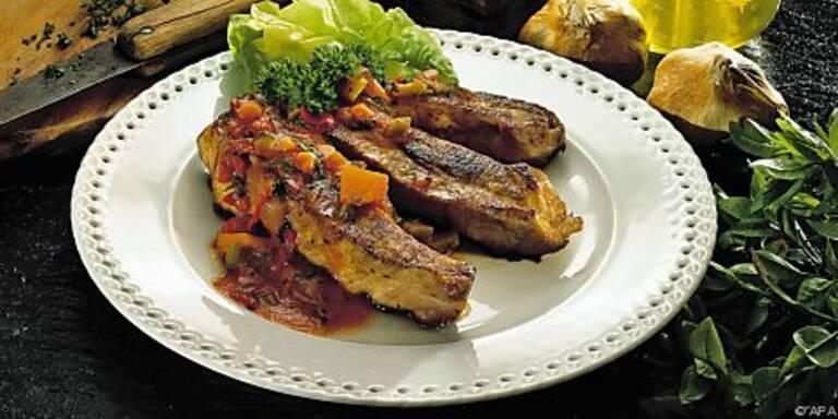 Wildfleisch erfordert keine besonderen Kochkünste