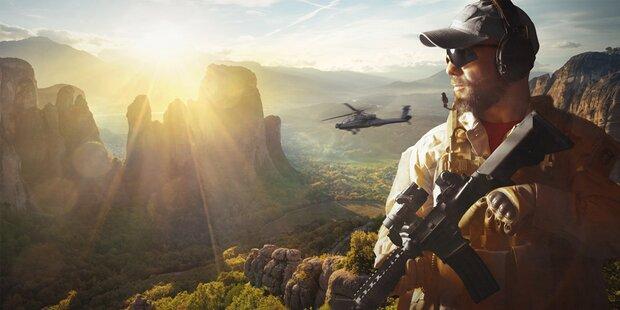Geniales Openworld Game leidet unter B-Movie-Story