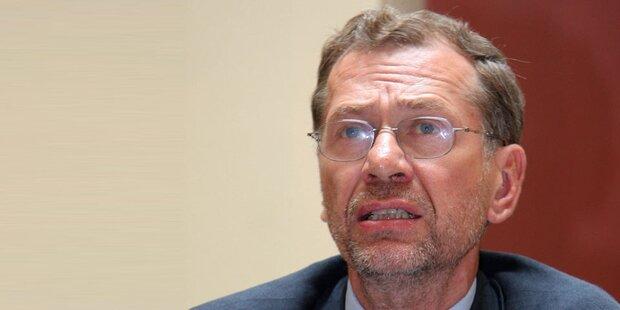 IVA-Chef ist klar für Teilprivatisierung