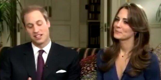 Spekulation: Bekommt Kate Zwillinge?