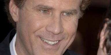 Will Ferrell freut sich auf seinen dritten Sohn