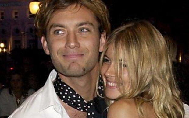 Jude Law will sich wieder an Sienna Miller binden