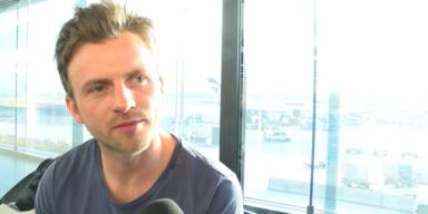 """Willi Gabalier im Interview """"So war mein Rauswurf""""!"""