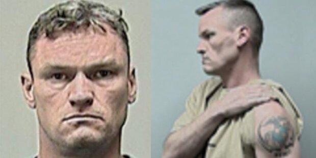 US-Schwerverbrecher in Wien festgenommen