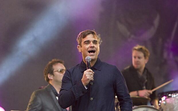 Robbie Williams sagt Auftritt in Berlin ab