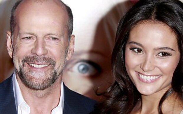 Bruce Willis: Früher unglücklich, jetzt zufrieden