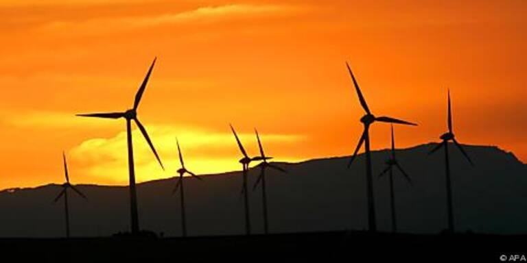 Windkraft soll mit 9,4 Cent/kWh vergütet werden