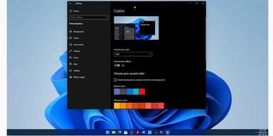 Windows 11 ist deutlich schneller als Windows 10