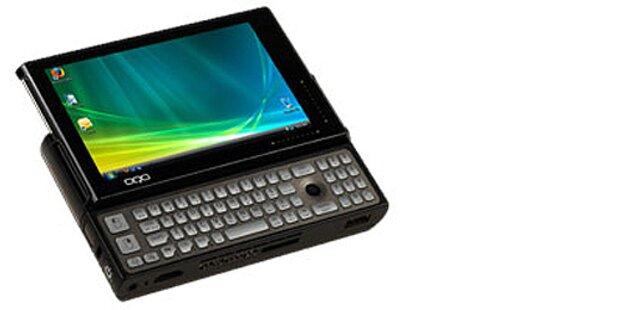 Windows Vista im Taschenformat