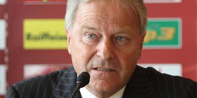 ÖFB-Präsident Windtner freut sich auf Endspiel