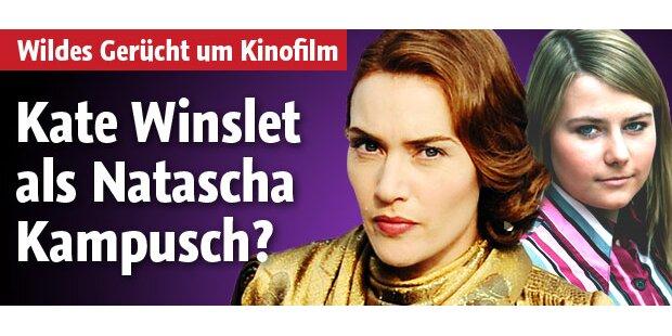 Kate Winslet soll Natascha verkörpern