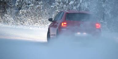 Top-Tipps für die sichere Fahrt auf Schnee