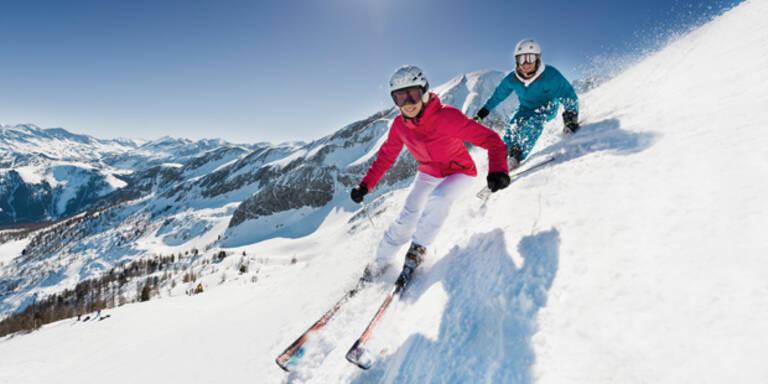 Wintersport im Figur-Check