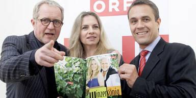 Winzerkönig Harald Krassnitzer