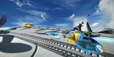 Kult Speedracer endlich auf PS4
